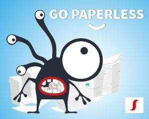 Cum stii ca esti gata pentru o afacere paperless
