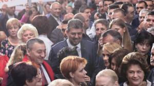 Criza politica din Romania, pe masa judecatorilor CCR