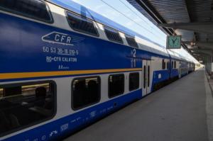 CFR Calatori ieftineste biletele de calatorie pentru weekend