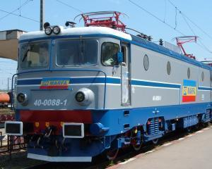 CFR Calatori face reduceri de 50% la calatoriile cu trenul spre munte