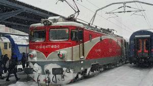 Greva la CFR: 1300 de persoane si-au incetat activitatea. 19 trenuri au fost anulate