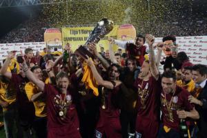 Breaking News: CFR Cluj este noua campioana a Romaniei!