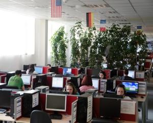 CGS angajeaza 250 de persoane in primele doua luni ale anului