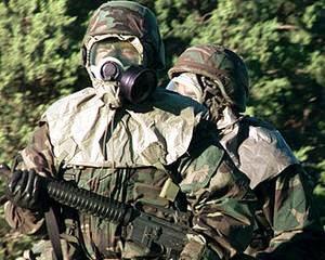 Armele chimice din Siria: A inceput distrugerea arsenalului