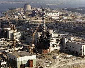 26 aprilie 1986: are loc explozia nucleara de la Cernobil