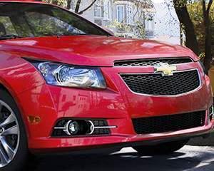 General Motors amana lansarea noii generatii Chevrolet Cruze