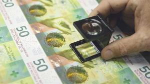 CSALB a primit 972 de cereri de conciliere adresate bancilor. O banca a sters o datorie de 43.000 de franci elvetieni
