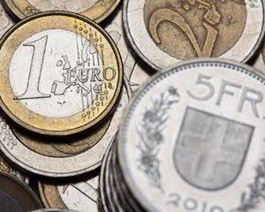 Francul elvetian s-a descurcat cel mai bine dintre monedele statelor  G10