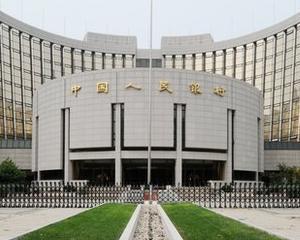 Cati bani va injecta China in sistemul bancar