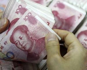 Economia Chinei a crescut puternic in primul trimestru al anului