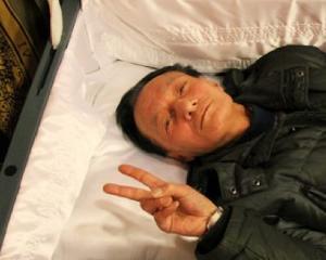 """Chinezii ne surprind din nou: Vor lansa un """"simulator al mortii"""", unde biletul costa 40 de dolari"""