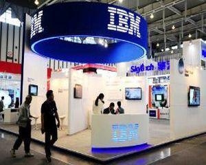 China verifica companiile care au servere produse de IBM