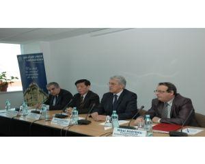 Din acest an, reprezentanta CCIB de la Beijing, dublata de o expozitie permanenta cu produse realizate in Romania