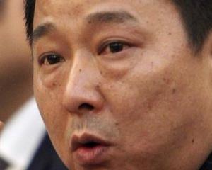 Mogulul chinez Liu Han a fost condamnat la moarte