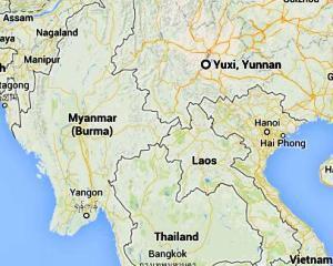 Cutremurul din China: Beijingul a alocat 100 milioane dolari