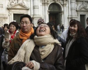 Invazia chineza