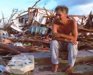 Chinezilor nu le pasa de victimele taifunului din Filipine