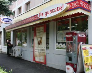 KeysFin: Succesul chioscurilor de cartier din Romania