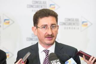Consiliul Concurentei a amendat cu peste 41 de milioane de lei Asociatia Societatilor Financiare din Romania si 16 companii membre ale acesteia
