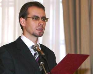 Fost ministru al Justitiei, condamnat la inchisoare cu suspendare