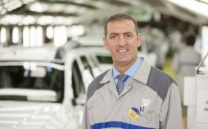 CEO Dacia: Industria auto este o bijuterie pentru economica romaneasca