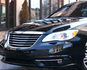 Chrysler recheama 840.000 de vehicule