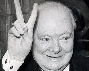 """Agentul """"M"""": Churchill a vrut sa utilizeze armele chimice impotriva Rusiei"""