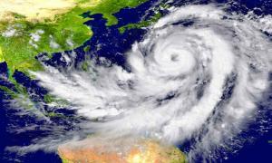 Meteorologii avertizeaza ca Romania va fi lovita de un ciclon