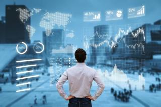 Cifra de afaceri din industrie a scazut cu aproape 15% in primele cinci luni ale anului