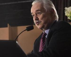 "A murit Lorenzo Zambrano, ""baronul cimentului"" din Mexic"