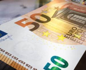 Banca Centrala Europeana a pus in circulatie noua bancnota de 50 de euro