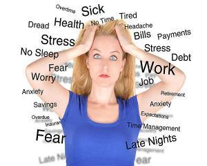 5 factori care stimuleaza emotiile negative