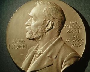 Care sunt favoritii premiilor Nobel pentru Pace si Literatura?