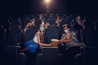 Se deschid cinematografele Cinema City. Lista filmelor pe care le poti vedea in perioada urmatoare