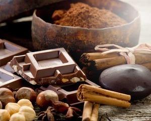 Belgia are muzeu al ciocolatei, la Bruxelles