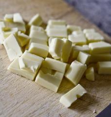 5 lucruri interesante pe care nu le stiai despre ciocolata alba