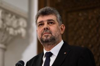 Marcel Ciolacu: Cred ca se impune sa venim mai repede cu un guvern din umbra. Alexandru Rafila e propunerea PSD pentru functia de premier