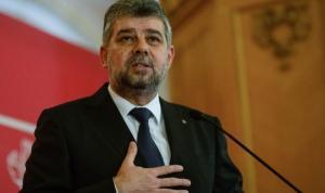 Ciolacu:  Tot ce tine de sanatatea romanilor o sa votam. In rest, exclus
