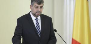 Breaking News: Marcel Ciolacu este noul sef al Camerei Deputatilor