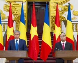 Sperante de investitii din si spre Vietnam