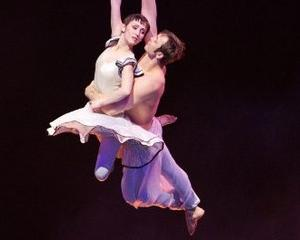Tragedie in familia Cirque du Soleil: O acrobata a murit in timpul unui spectacol desfasurat in SUA