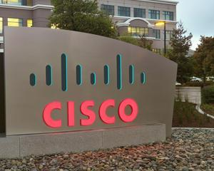 25% dintre locuinte, la nivel mondial, folosesc tehnologia de transmisie TV de la Cisco