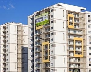 Euro Insol a vandut 12 apartamente din Citadella Titan