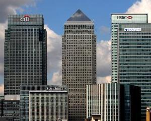 Alex Brummer: Bancile se bazeaza in continuare pe banii contribuabililor