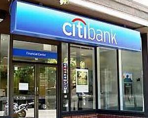 Citi Romania, cea mai buna platforma de internet banking pentru companii