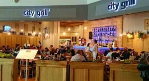 City Grill, crestere a afacerii de 11% in acest an