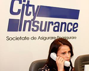 CI   Abuzul fata de Societatea de Asigurare   Reasigurare City Insurance  recunoscut de justitia din Italia