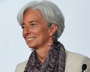 FMI reduce estimarile pentru cresterea economica mondiala