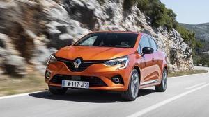 Renault a lansat noul Clio in Romania. Preturile pornesc de la 11.900 de euro