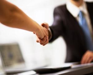 Cel mai greu pas in afaceri: castigarea primului client!